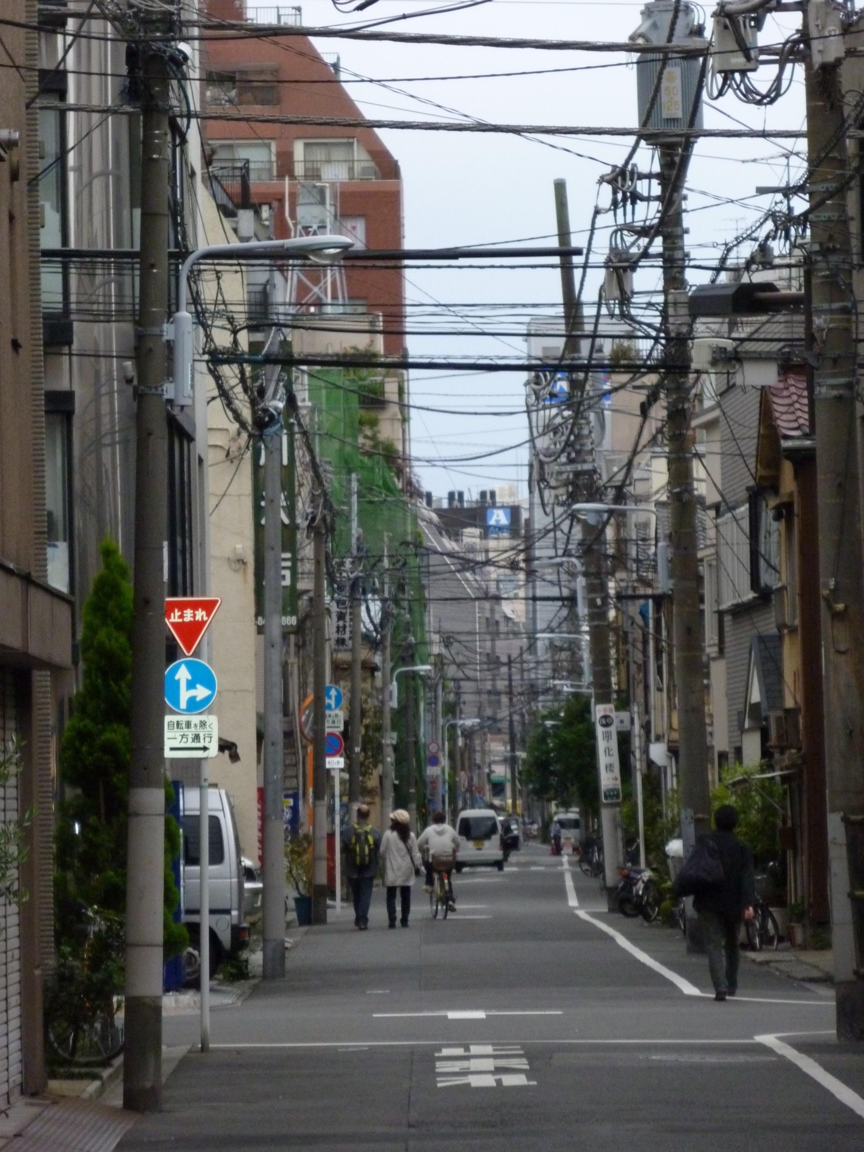 frikadas de japon