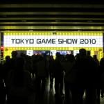 Entrada Tokyo Game Show